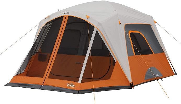 6 Person CORE Tent