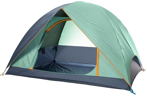 Kelty Tall Boy Family Camping Tents