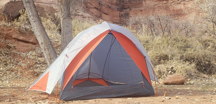 Kelty Camping Tent