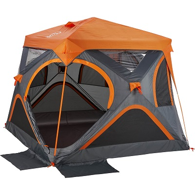 Family Camping Tent - Academy