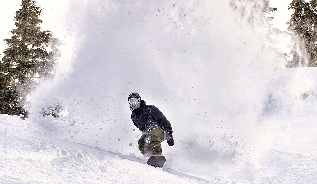 Nitro Quiver Squash Snowboard Review