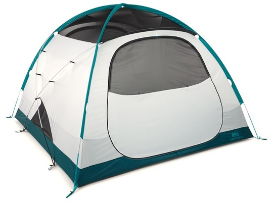 REI 6 Person Tent - Base Camp