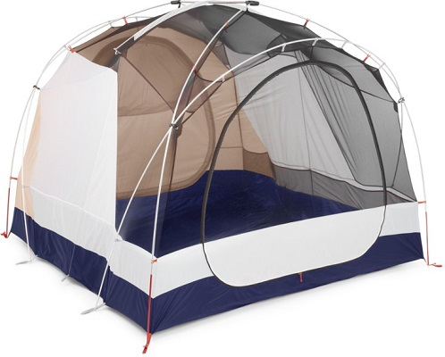 REI Kingdom 4 Person Tent for Camping