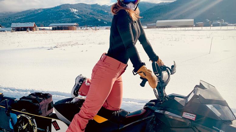 Womens Snowboard Pants - ROXY