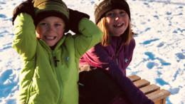 Shred Dog Kids Winter Clothing