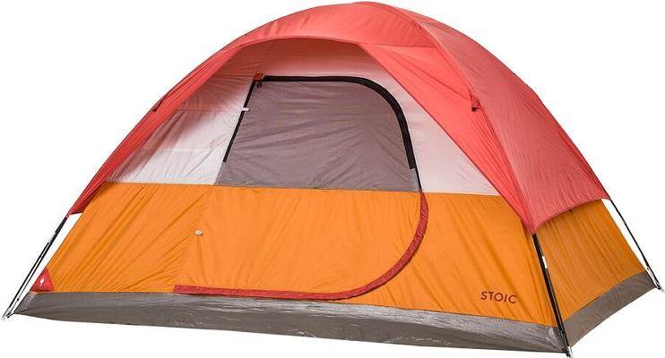 Backcountry.com Tent