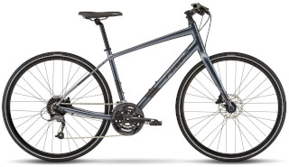 felt verza speed 40 hybrid bike