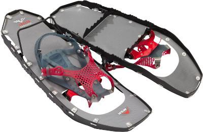 MSR Lightning Ascent snowshoes