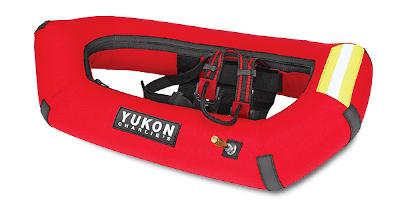 Yukon Charlie's Airlift snowshoe