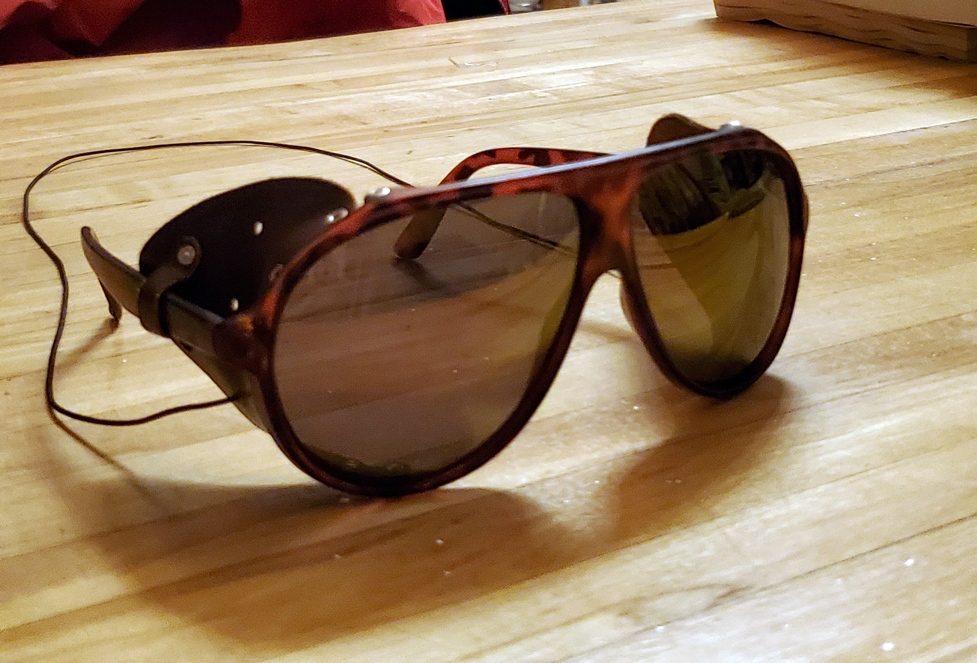 Sunglasses for Mountains
