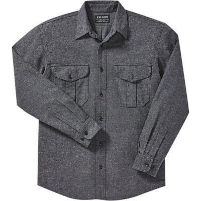 Men's Filson Alaskan Guide Flannel