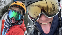 Spy Legacy Goggle Review