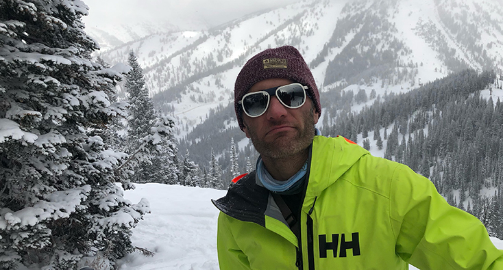 Vaurnet Glacier Glasses Review