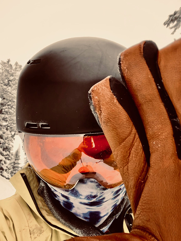 Dakine Scout Snowboard Gloves Review