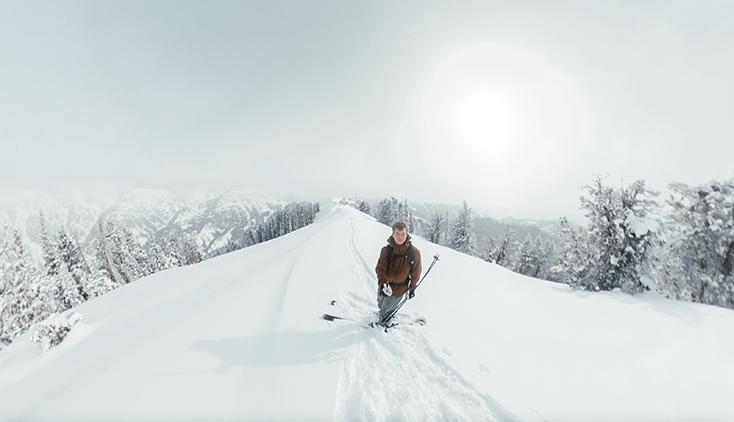 GoPro Max Testing