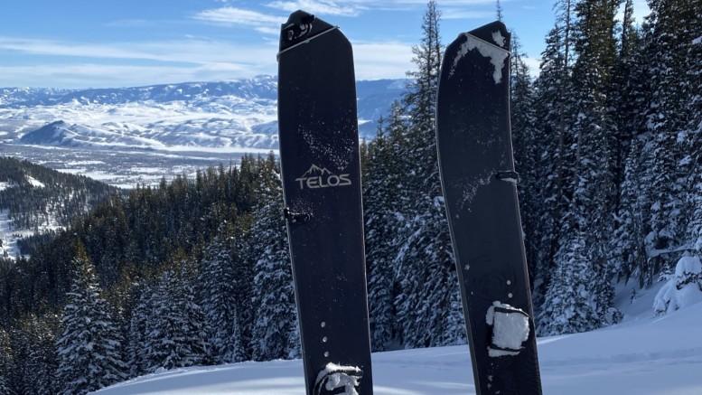 Telos Splitboard Review