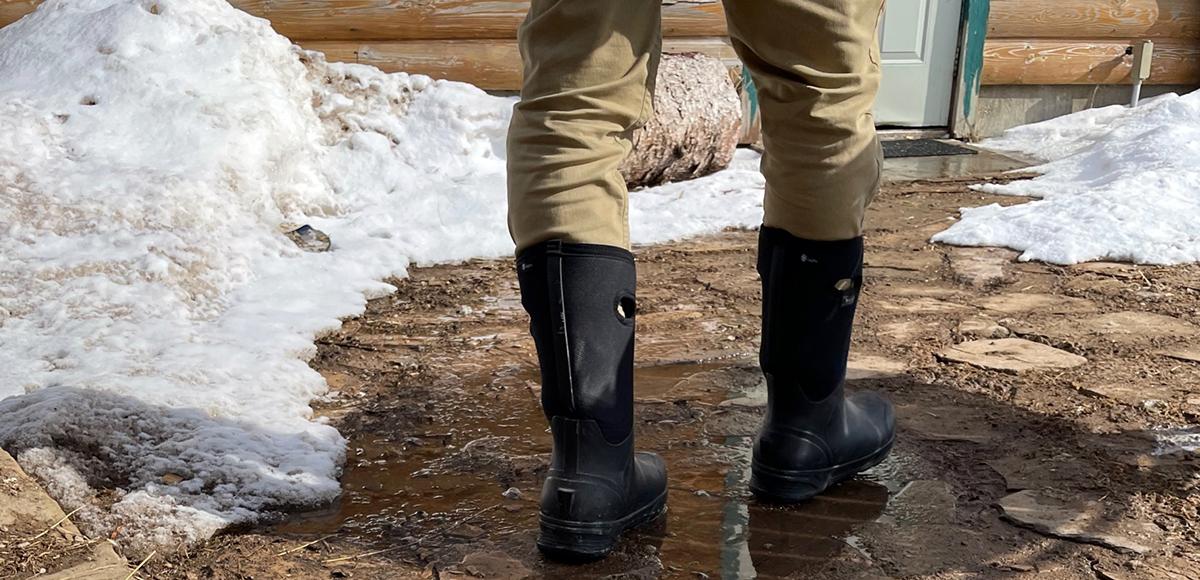 Bogs Bozeman Boots Review