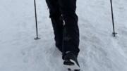 DC Shuksan Snowboard Boots Test