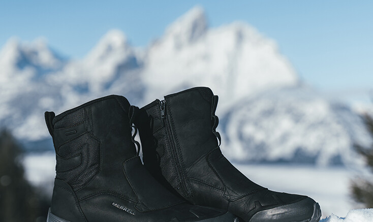 Merrell Coldpack Ice Boots