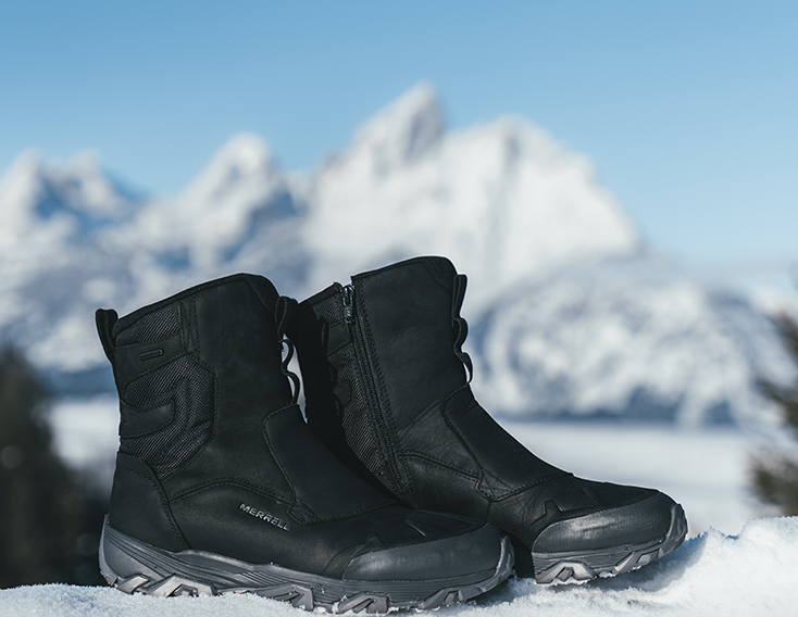 Merrell Coldpack Boots Review
