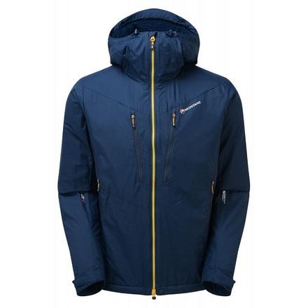 Montane Midlayer Jacket