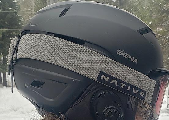 Sena Helmet Review
