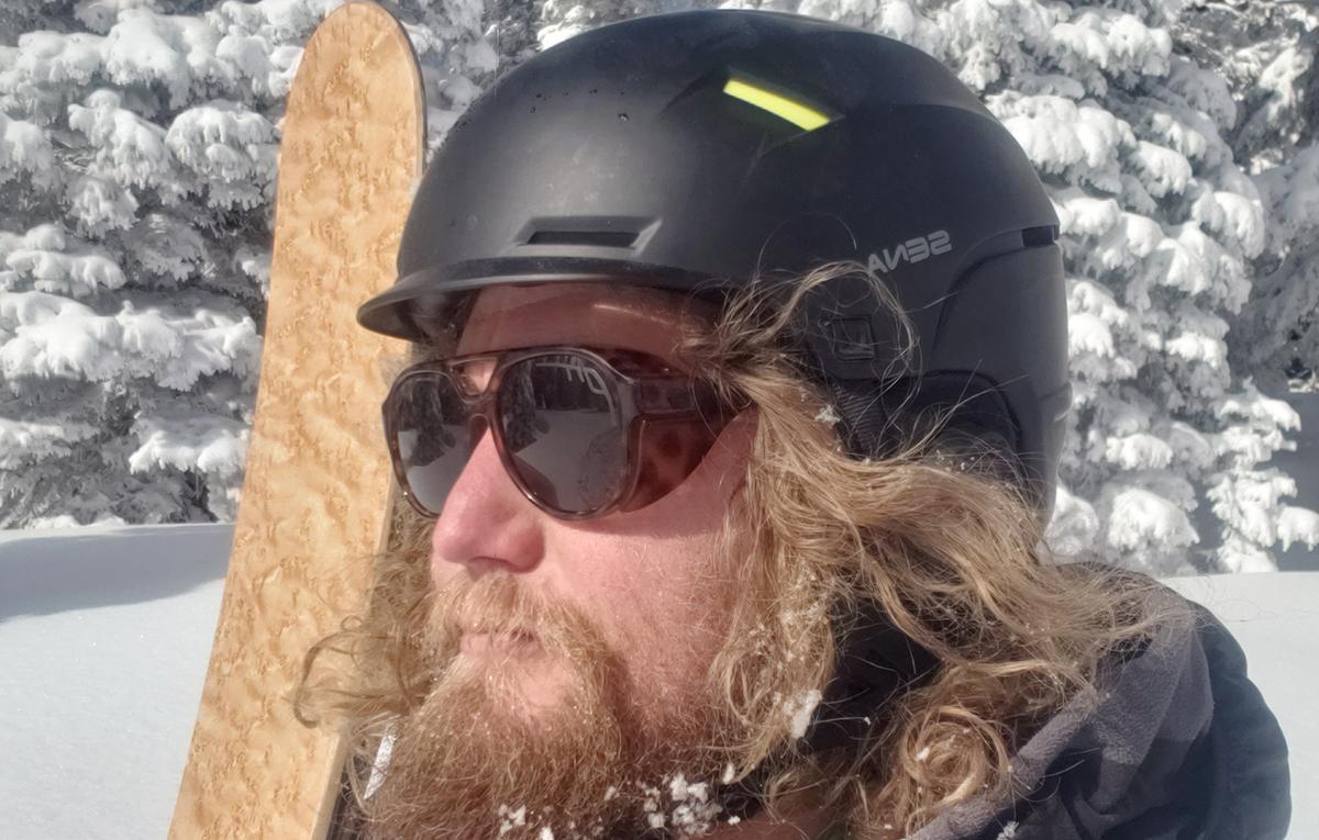 Sena Latitude S1 Helmet Review