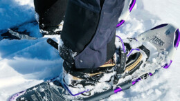 Tubbs Mountaineer Women's Snowshoes Review