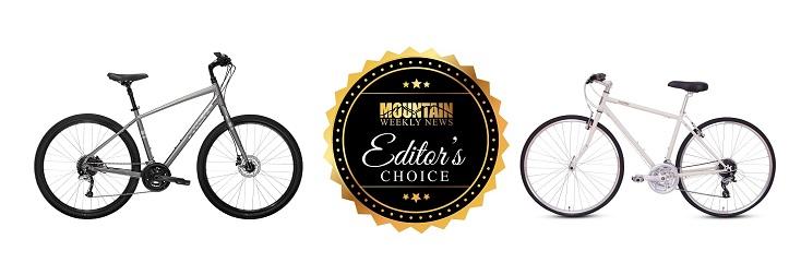 2021 Top Hybrid Bicycles