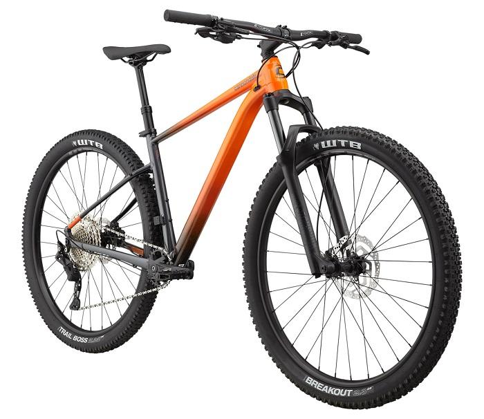 2021 Canondale SE Trail Bike