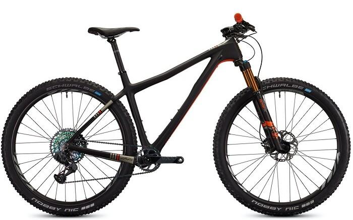 2021 Ibis DV9 Mountain Bike Hardtail Carbon