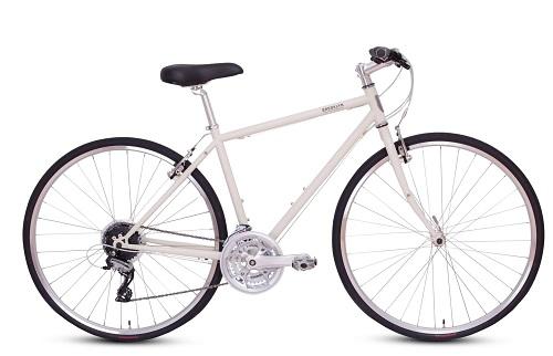 Lorimer Hybrid Bike