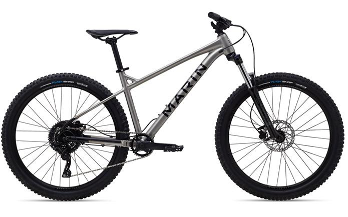 2021 Marin San Quentin 1 Complete Mountain Bike 2021
