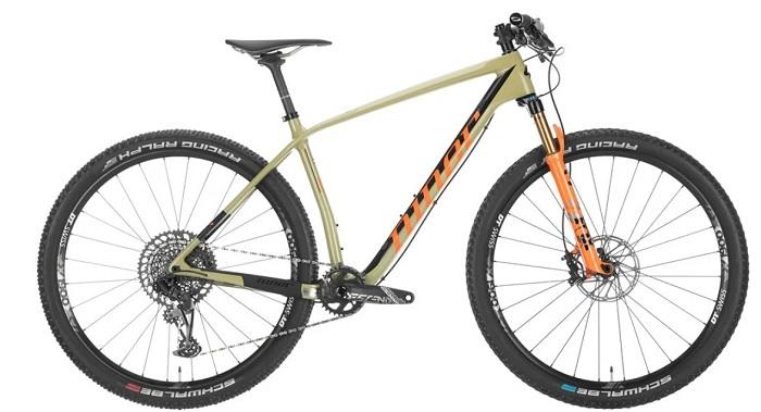 2021 NINER AIR 9 RDO 3-STAR BIKE 2021 Hardtail Mountain Bike