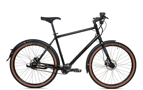 PRIORITY 600 Bicycle 2021