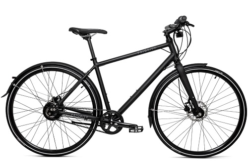 Hybrid Bikes for 2021