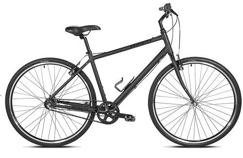PRIORITY Gotham Men's Hybrid Bicycle