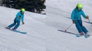 Renoun Earhart Skis for Women