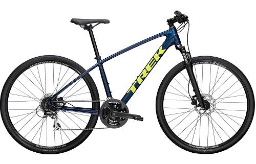 Trek Hybrid Bike 2