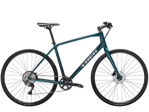 Trek Carbon Bicycle