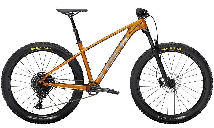 2021 Trek Roscoe 7 Mountain Bike Hardtail