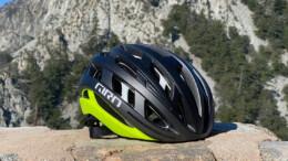 Giro Bike Helmet Review - Helios Men's Helmet
