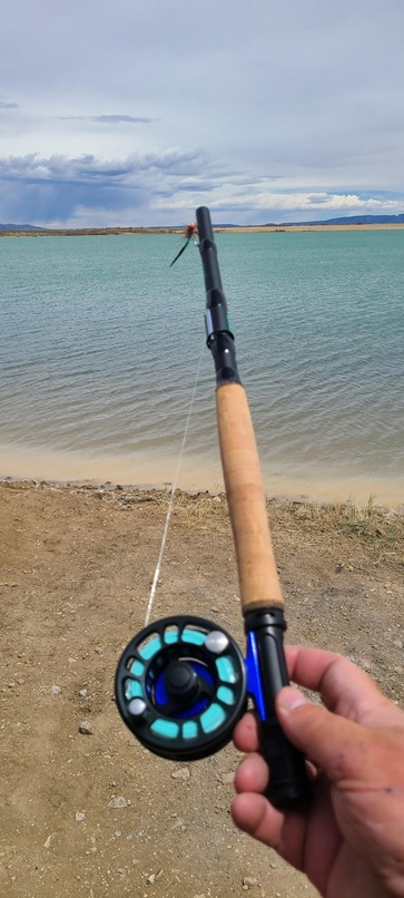 Reyr Fly Rod Review