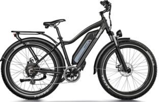 himiway electric fat bike