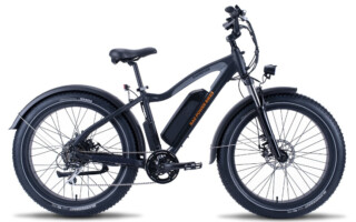 rad power bikes radrover 5