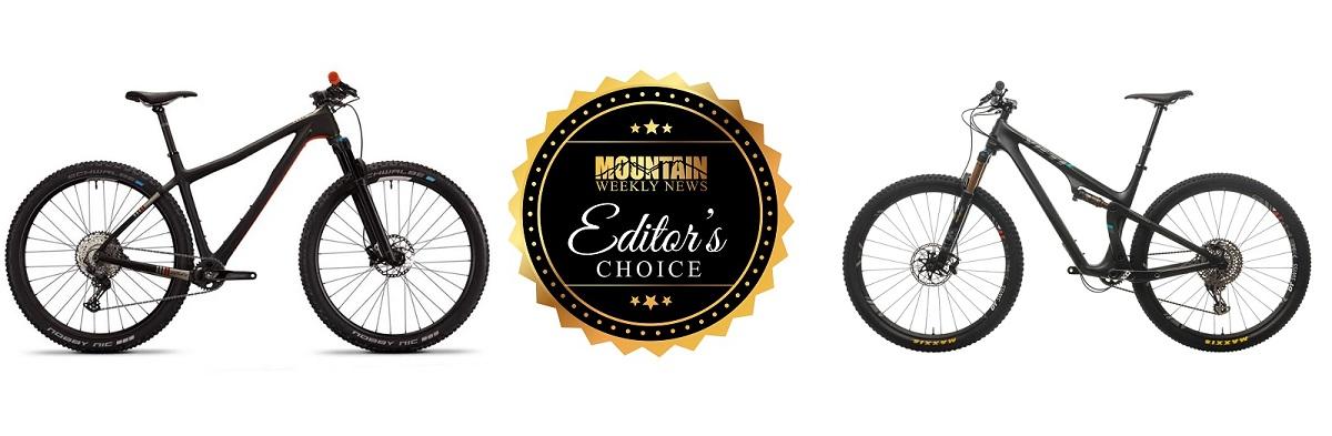 Top 10 XC Mountain Bikes for 2021