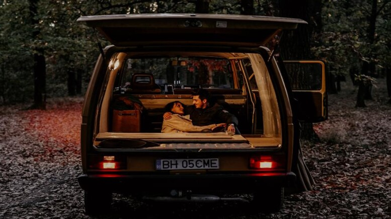 Truck and Car Camping Guide