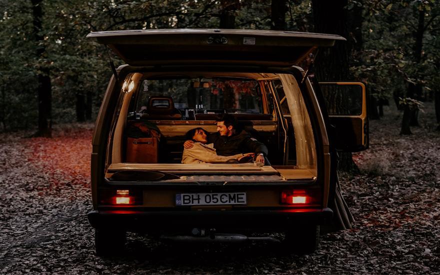 Car Camping Essentials for 2021