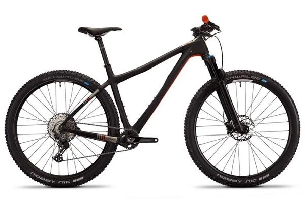 2021 Ibis Mountain Bike