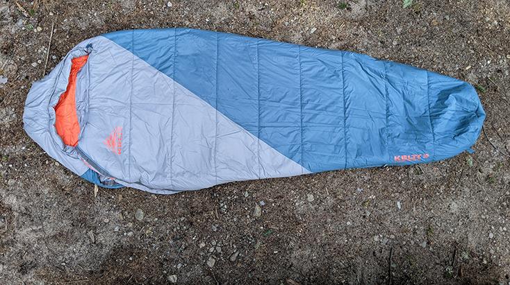 Sleeping Bag Demensions
